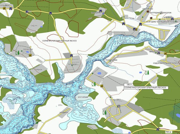 Карта России Скачать Garmin - фото 8